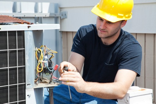 Residential Heating and Air Conditioning Repair