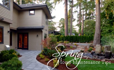 Spring Tips for Your Home from Your HVAC Professionals