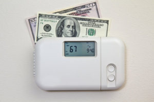 Good Deals Heating and Cooling gas heating system