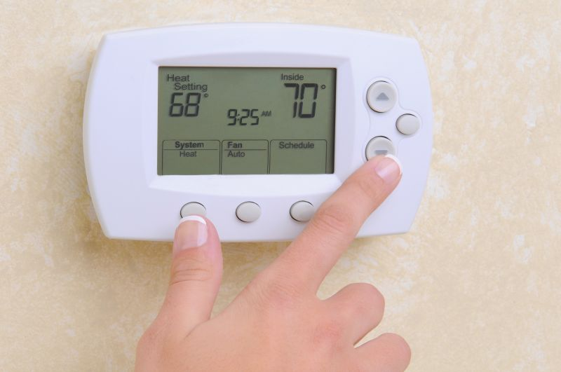 What We Recommend You Keep Your Thermostat At