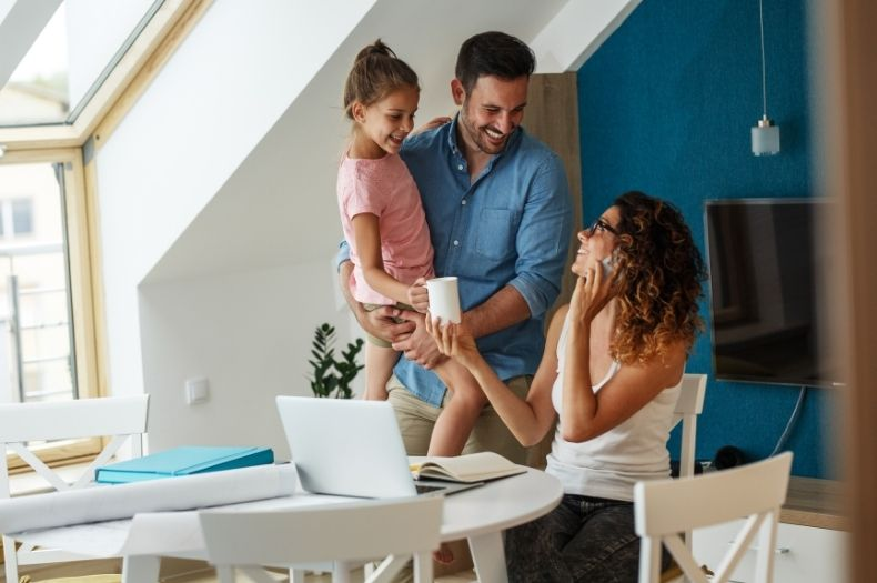 How to Improve the Air Quality in Your Home for You and Your Family